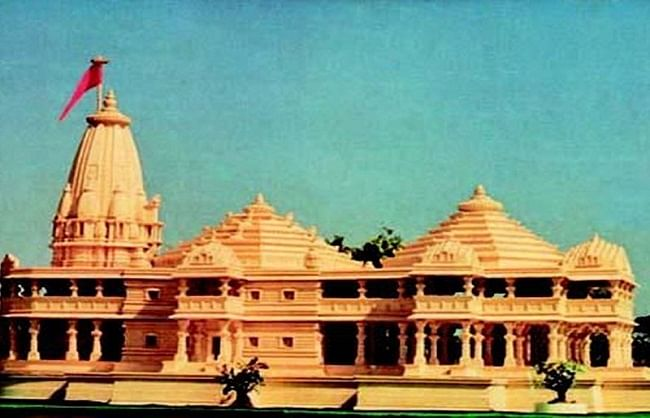 अयोध्या की 84 कोस परिक्रमा को आध्यात्मिक ऊर्जा से भरने की तैयारी