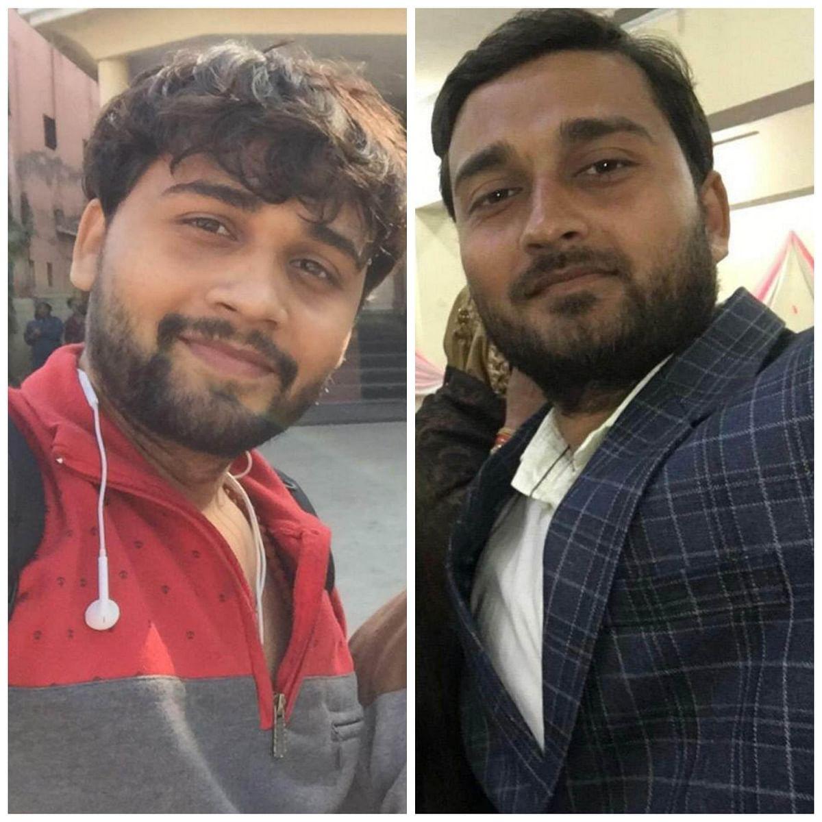 हमीरपुर के दो सगे भाईयों का बालीवुड में म्यूजिक एलबम लांच