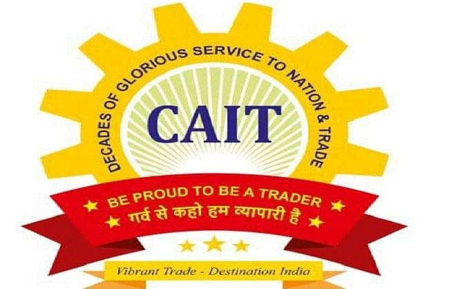 कैट ने चीनी कंपनी वंदे भारत को ट्रेन परियोजना से अलग करने की गोयल से की मांग