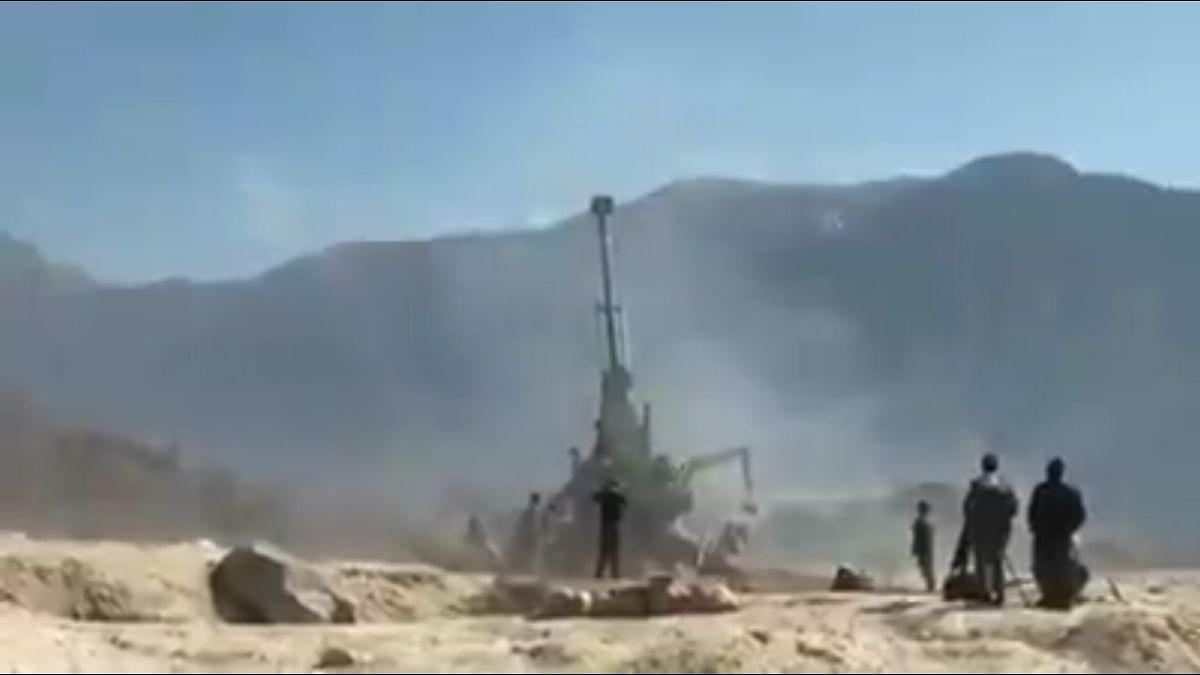 भारतीय सेना ने पीओके में 10 आर्मी पोस्ट और दो लांचिंग पैड किए तबाह
