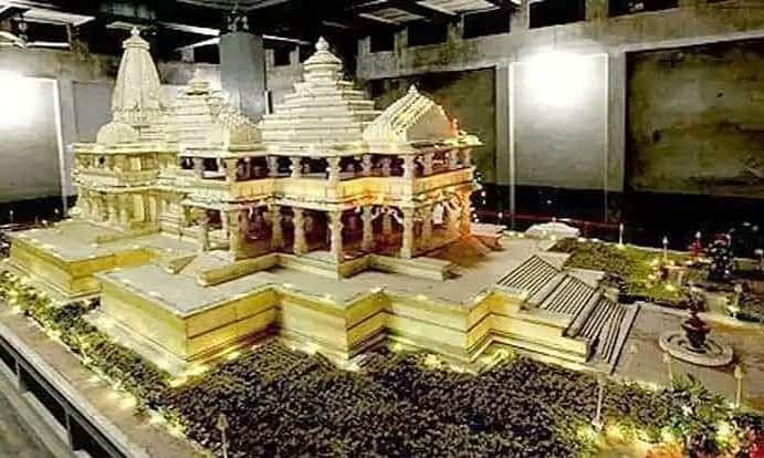 अयोध्या : मंदिर निर्माण में मुसलमानों को दिख रहा विकास-रोजगार वैश्विक पहचान