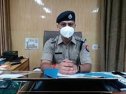 बसपा नेता पिंटू सेंगर की हत्या में फरार पांच अभियुक्त गिरफ्तार
