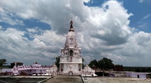 श्रावण के पहले सोमवार को भी मंदिर के कपाट रहे बंद