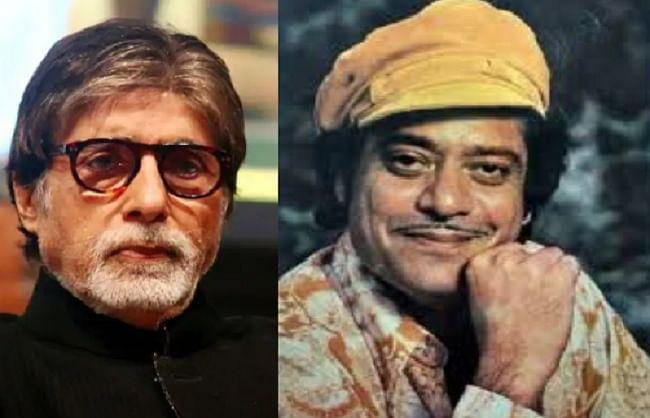 अमिताभ बच्चन ने जगदीप को दी श्रद्धांजलि, बोले-हमने एक और रत्न खो दिया