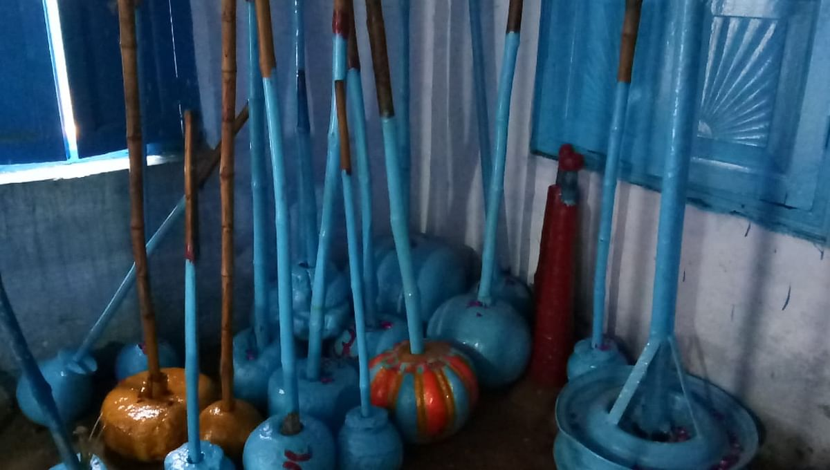 वाराणसी में घर-घर पूजे गये नागदेवता, कोरोना ने छिनी त्यौहार की रौनक