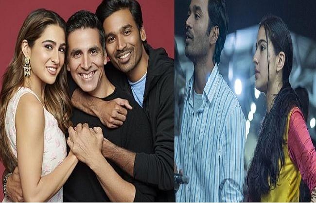 मदुरै में अक्टूबर से शुरू होगी  सारा, धनुष और अक्षय की फिल्म 'अतरंगी रे' की शूटिंग
