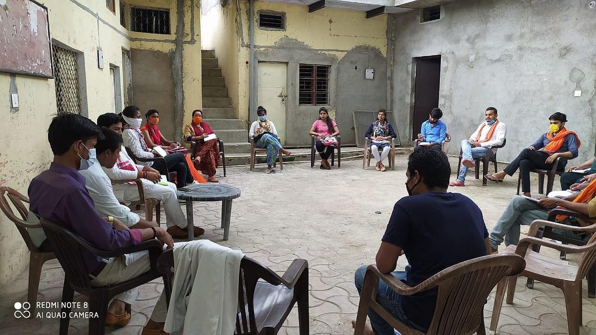 9 जुलाई को अभाविप मनायेगा 72 वां स्थापना दिवस: अंजू गुप्ता