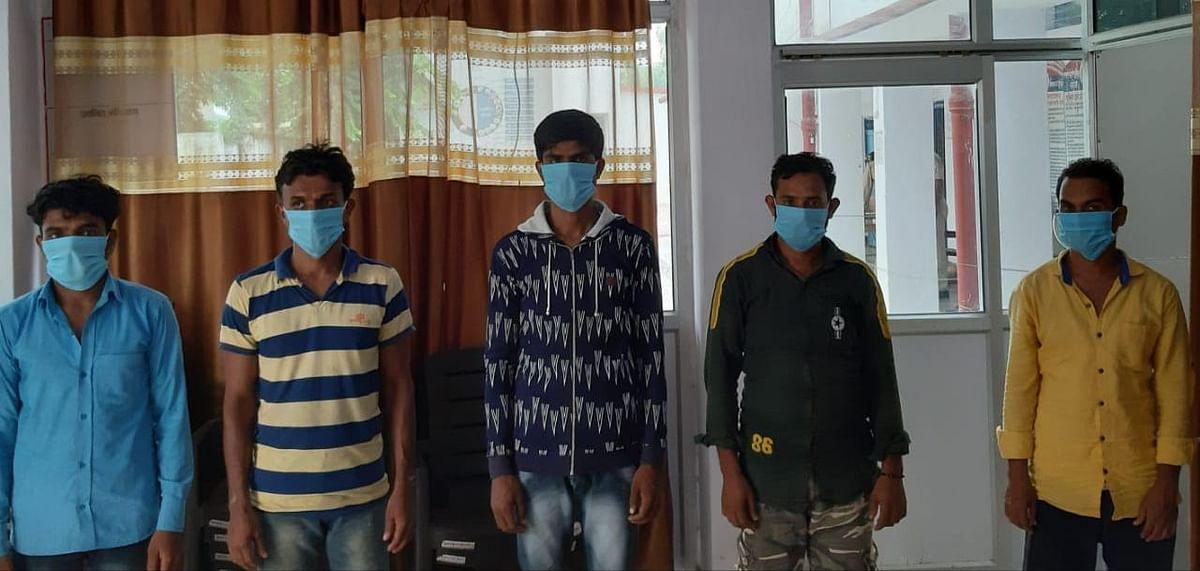 रायबरेली : छेड़छाड़ की घटना को मुख्यमंत्री योगी ने लिया संज्ञान, आरोपितों पर लगेगा एनएसए