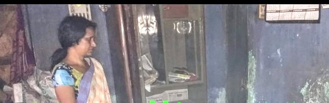 जोगता थाना क्षेत्र में प्राइवेट शिक्षक के घर अपराधियों ने हजारो की चोरी की
