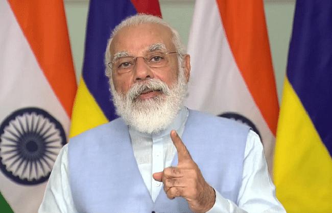 भारत बिना किसी हित के करता है अन्य देशों की सहायता: प्रधानमंत्री