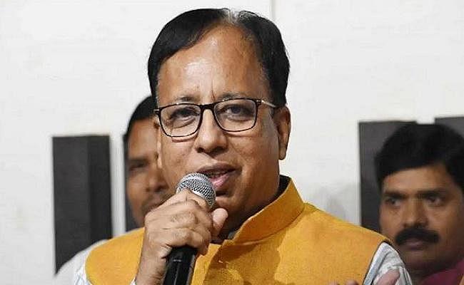 बाढ़ और कोरोना से निपटने के लिए जिला स्तर पर टास्क फ़ोर्स बनाएगी भाजपा: डॉ.  जायसवाल