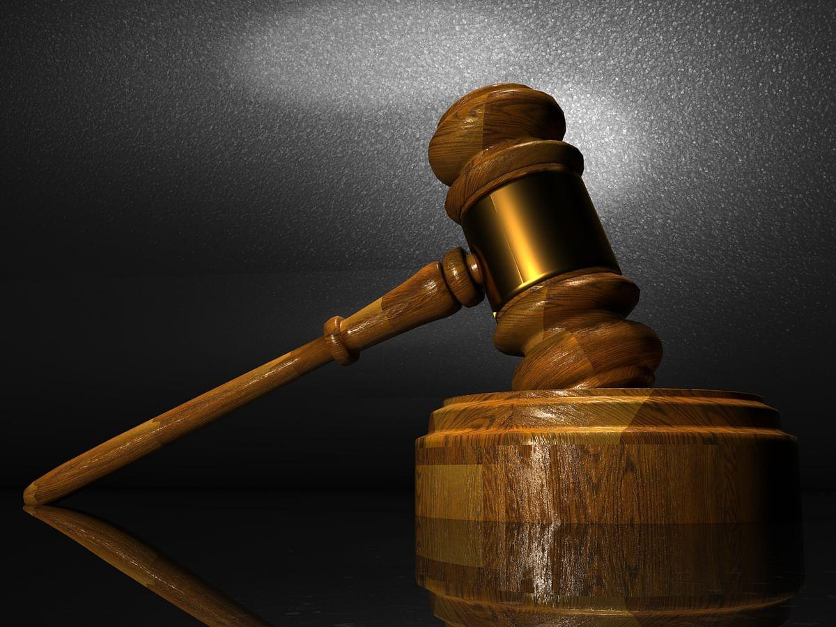 दुष्कर्म की कोशिश के दोषी को चार वर्ष की कैद, 25 हजार का जुर्माना