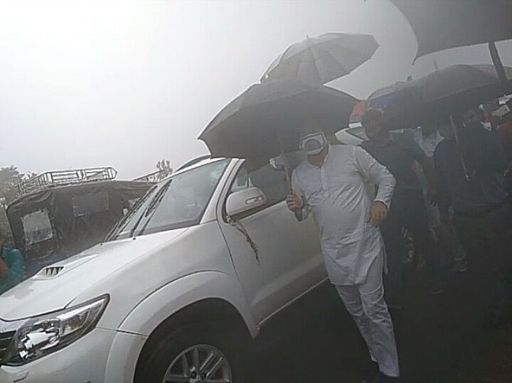पूर्व उपमुख्यमंत्री तेजस्वी यादव ने मोतिहारी के  बाढ़ प्रभावित क्षेत्रों का लिया जायजा