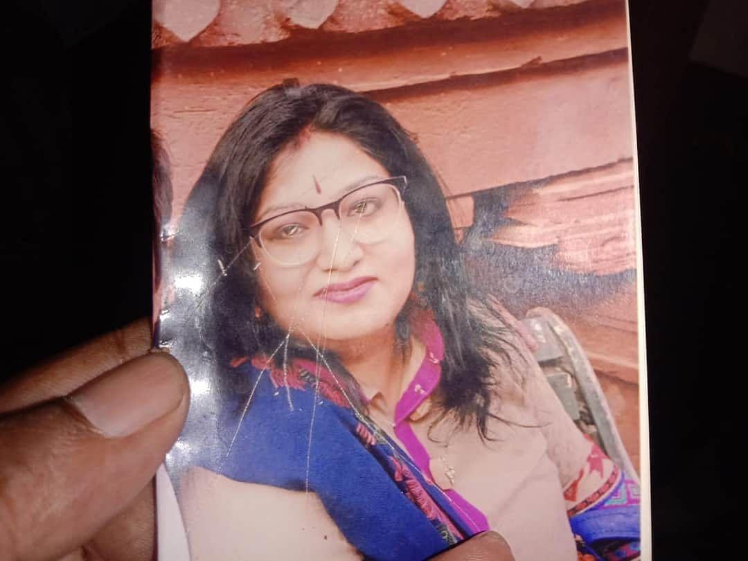 महिला बैंक मैनेजर ने लगाई फांसी, जांच में जुटी पुलिस