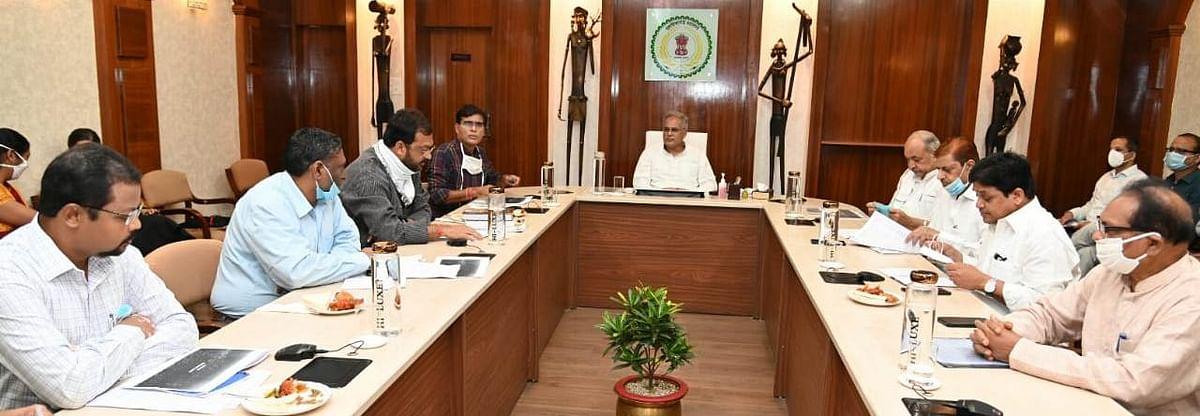 गोबर विक्रेताओं को 5 अगस्त को मिलेगा पहला भुगतान : मुख्यमंत्री