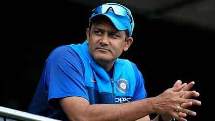 भारतीय टीम के साथ मेरे कोचिंग कार्यकाल का बेहतर अंत हो सकता था : अनिल कुंबले