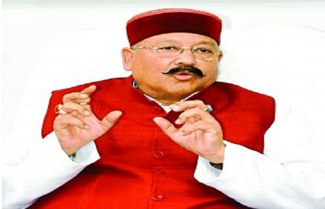 भारत-नेपाल का विकास सद्भाव एवं आपसी प्रेम से ही सम्भवः सतपाल महाराज