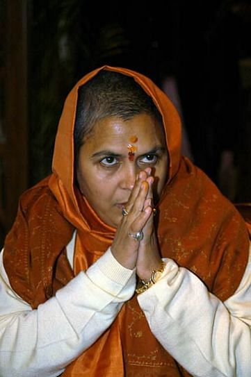 अयोध्या में कार सेवा के लिए बांदा से आधी रात को जेल से फरार हुई थी उमा भारती