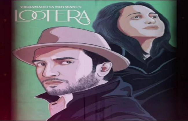 सोनाक्षी-रणवीर की फिल्म 'लुटेरा' के सात साल पूरे, दीपिका ने ऐसे की रणवीर सिंह की तारीफ