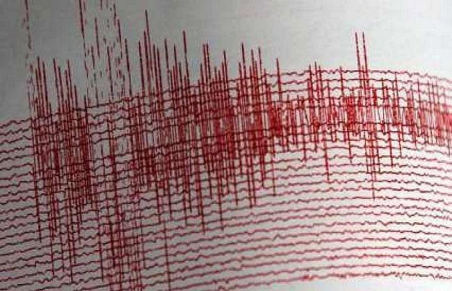 गुजरात : सौराष्ट्र-राजकोट में भूकंप के झटके, कोई हताहत नहीं