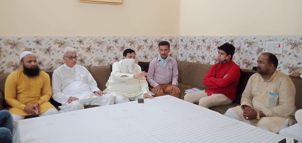 प्रियंका गांधी के नेतृत्व में यूपी में जोरदार वापसी करेगी कांग्रेस