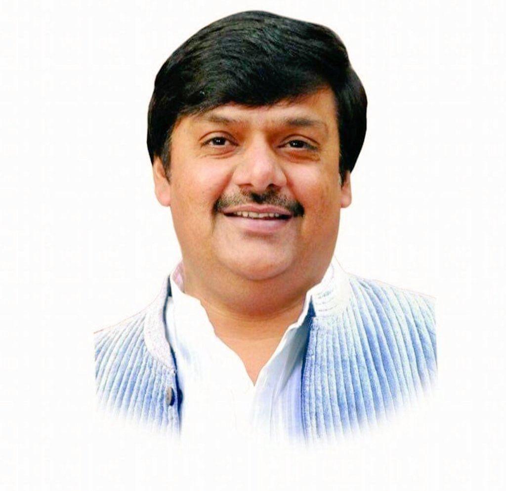 गौतमबुद्ध नगर : सांसद सुरेन्द्र नागर बने राज्यसभा के उपसभापति