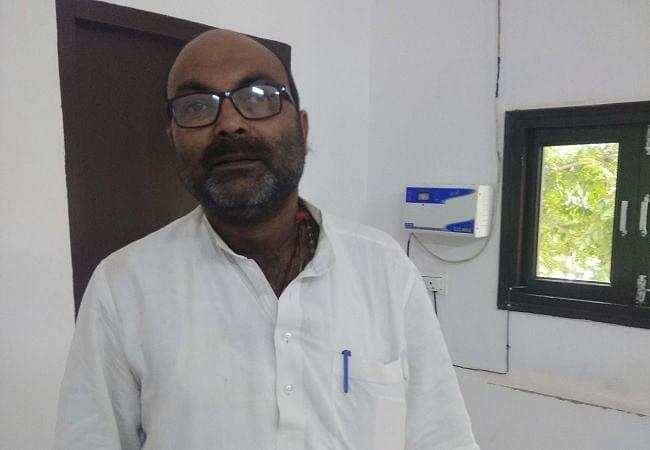 प्रियंका गांधी लखनऊ में निवास बनाने पर स्वयं करेंगी फैसला-अजय लल्लू