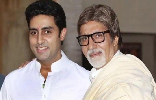 अमिताभ बच्चन के बाद जूनियर बच्चन ने इस यूजर की कर दी बोलती बंद