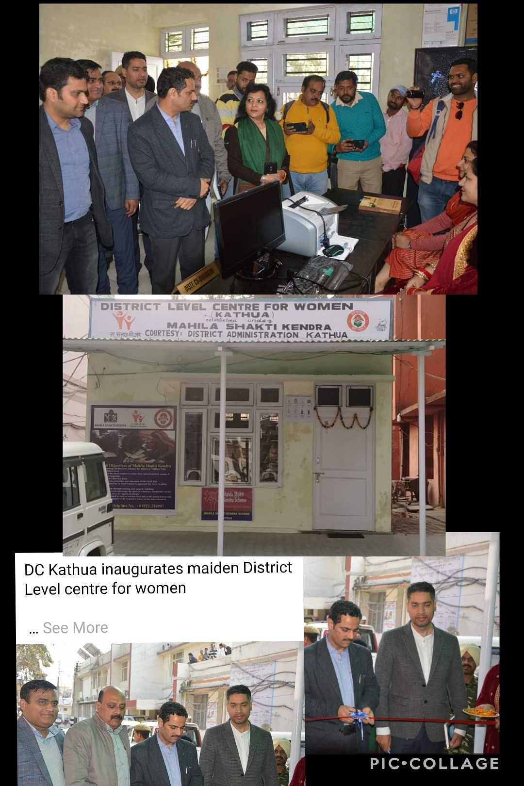 समाज कल्याण विभाग कठुआ ने लाॅकडाउन में 12976 लाभार्थियों के बीच 1.29 करोड़ रुपये की पेंशन का वितरण किया