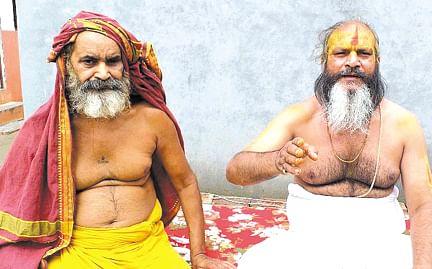 बैरागी कैंप से अतिक्रमण हटाकर मेला कार्य शुरू किए जाएंः रामशरण दास