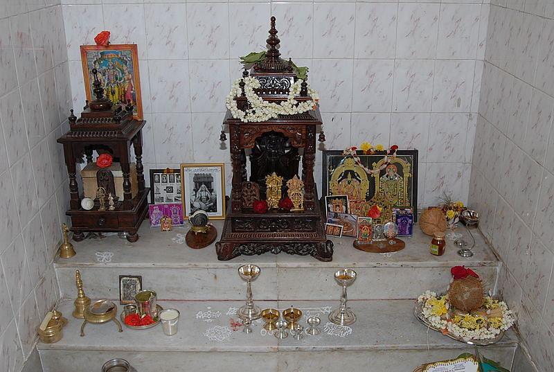 पूजा घर के लिए वास्तु टिप्स - Puja Ghar ke liye Vastu Tips