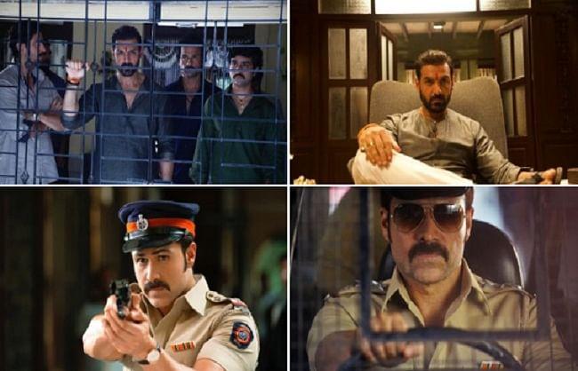 अगले माह हैदराबाद में शुरू होगी 'मुंबई सागा' की शूटिंग, पहली बार साथ में दिखाई देंगे जॉन अब्राहम और इमरान हाशमी
