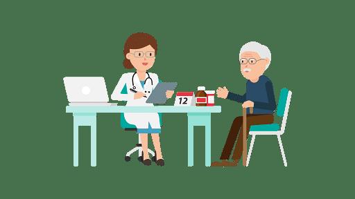 सपने में रोगी देखने का मतलब - Dream Of Patient Meaning