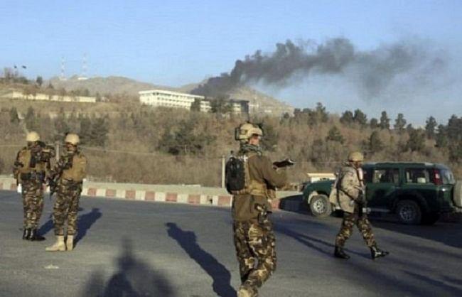 अफगानिस्तान के कंधार प्रांत में पाकिस्तान का हमला, 9 नागरिकों की मौत