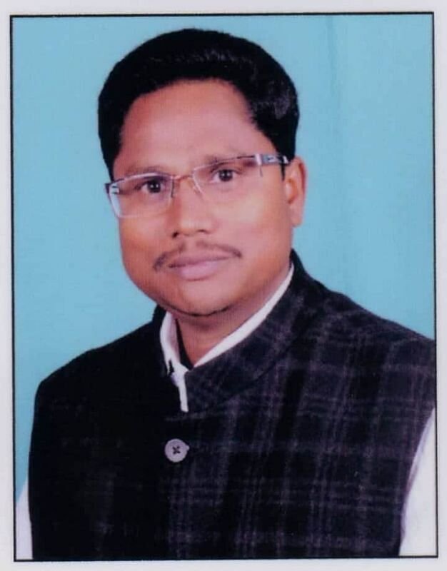 रूप सिंह मंडावी बने बस्तर जिले के भाजपा जिलाध्यक्ष