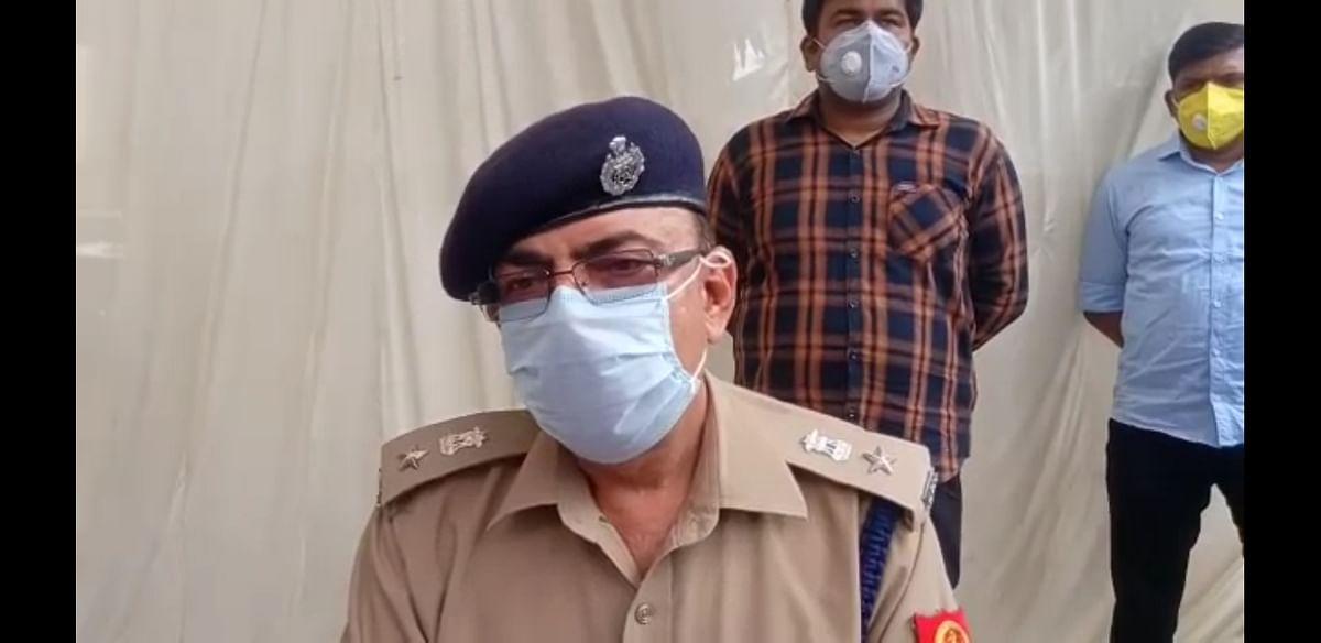 सर्राफ व्यापारी लूटकांड में फरार दो लुटेरे गिरफ्तार