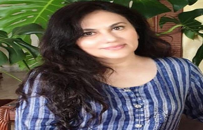 राम जन्मस्थली को लेकर नेपाल  पीएम के दावों से हैरान हुई दीपिका चिखलिया, सोशल मीडिया पर शेयर किया मजेदार मीम