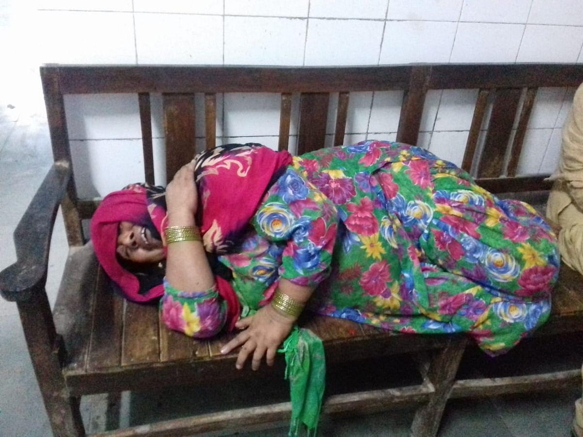 डौला गांव में साम्प्रदायिक हिंसा, दो महिलाओं समेत समेत छह घायल