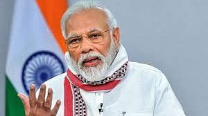 प्रधानमंत्री मोदी वाराणसी के अन्नसेवियों से कर रहे संवाद, उनके अनुभव को सुन रहे