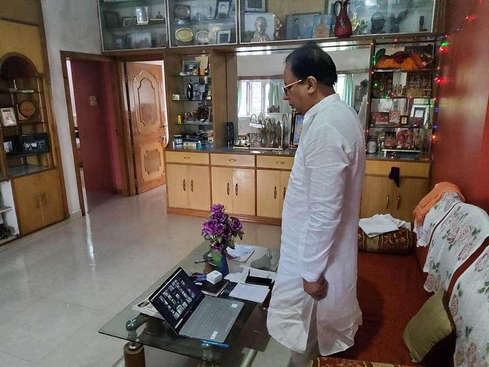 भारतीय सेना के पराक्रम का प्रतीक पर्व है कारगिल  विजय दिवस: डॉ. संजय जायसवाल