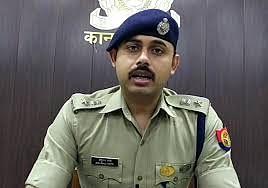 कानपुर देहात के पुलिस अधीक्षक अनुराग वत्स हुए कोरोना संक्रमित
