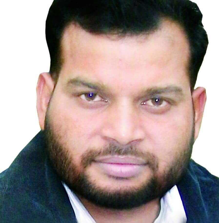 डॉ. मदन राम पर पीएम मोदी व अखिलेश यादव के गढ़ में बसपा को मजबूत करने की जिम्मेदारी