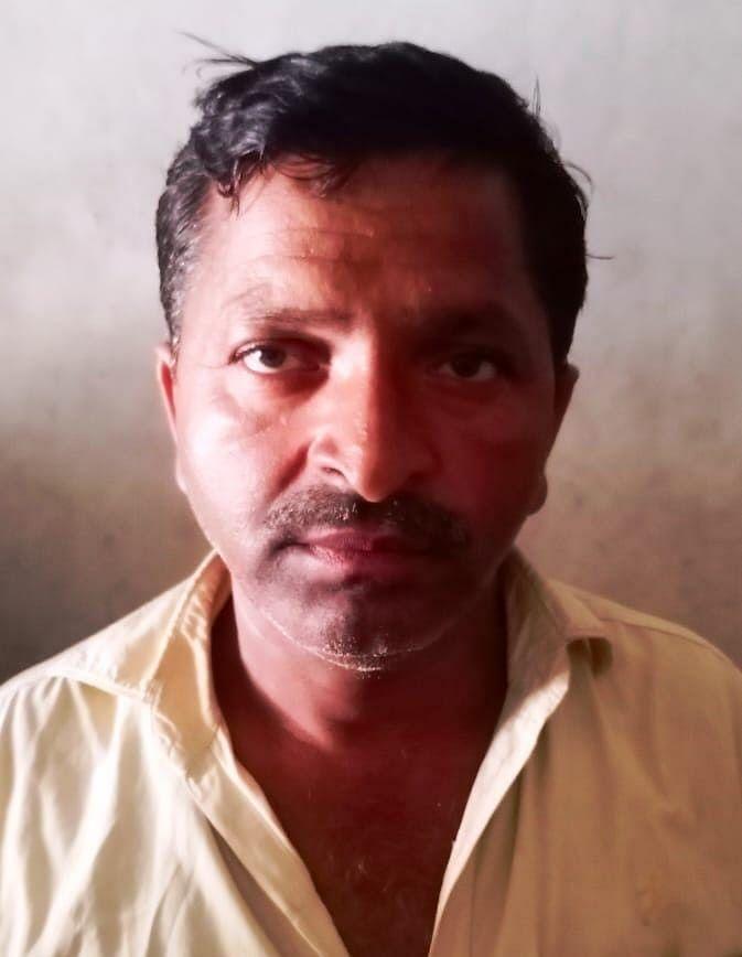 पुलिस ने लूटकांड के दूसरे आरोपित को दबोचा