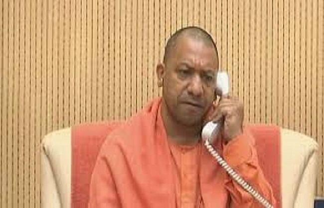 कानपुर कांड : योगी ने सीएम शिवराज से की फोन पर बात, विकास दुबे को सौंपेगी एमपी पुलिस