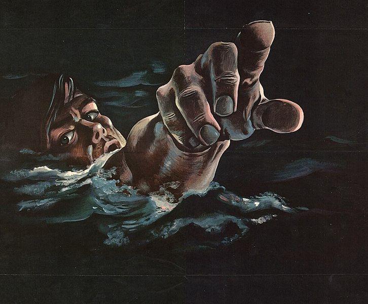 सपने में डूबते देखने का मतलब - Dream Of Drowning Meaning