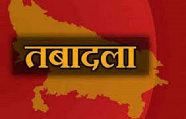 राजस्थान प्रशासनिक सेवा के 97 अधिकारियों का तबादला