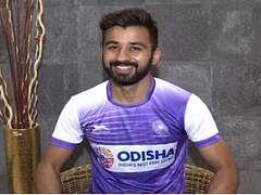 भारतीय टीम ओलंपिक पदक जीतने में सक्षम : मनप्रीत सिंह