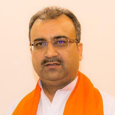 केंद्र सरकार से बिहार को मिले और 84 वेंटिलेटर: मंगल पांडेय