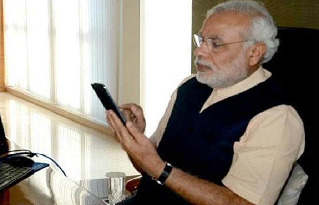 प्रधानमंत्री ने मुख्यमंत्री से फोन पर असम के हालात की ली जानकारी