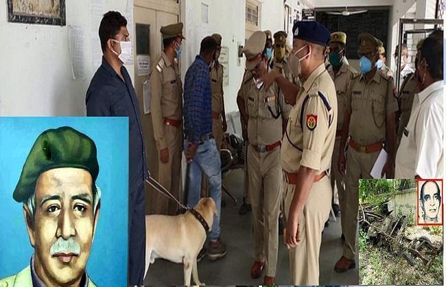 भरतपुर के राजा मानसिंह हत्याकांड का 35 साल बाद आया फैसला, 11 पुलिसकर्मी दोषी करार, तीन बरी
